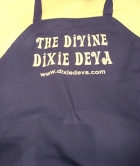 Dixie Deva Apron (Adult)