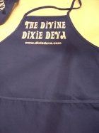Dixie Deva Apron (Child)